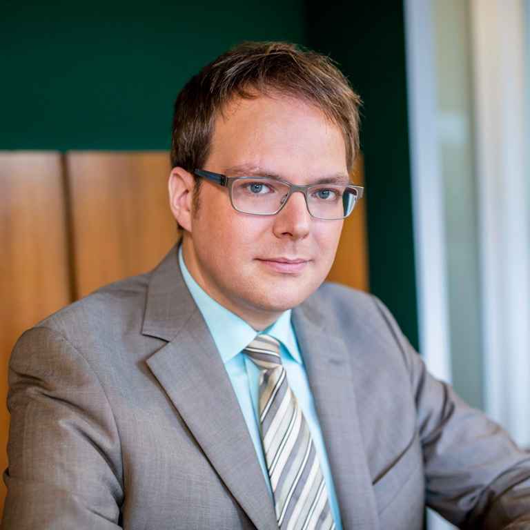 Rechtsanwalt Lars Rodenbach